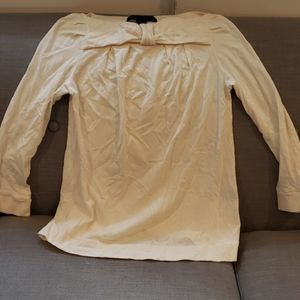 Ivory Marc by Marc Jacobs Top